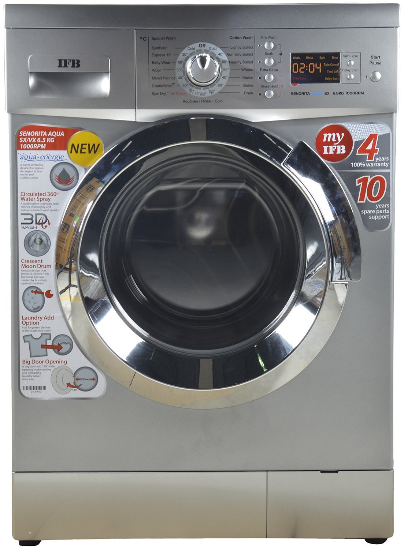 washing machine dryer reviews