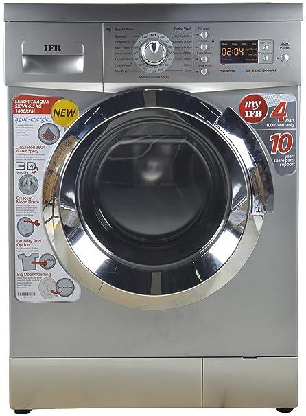 ifb washing machine price