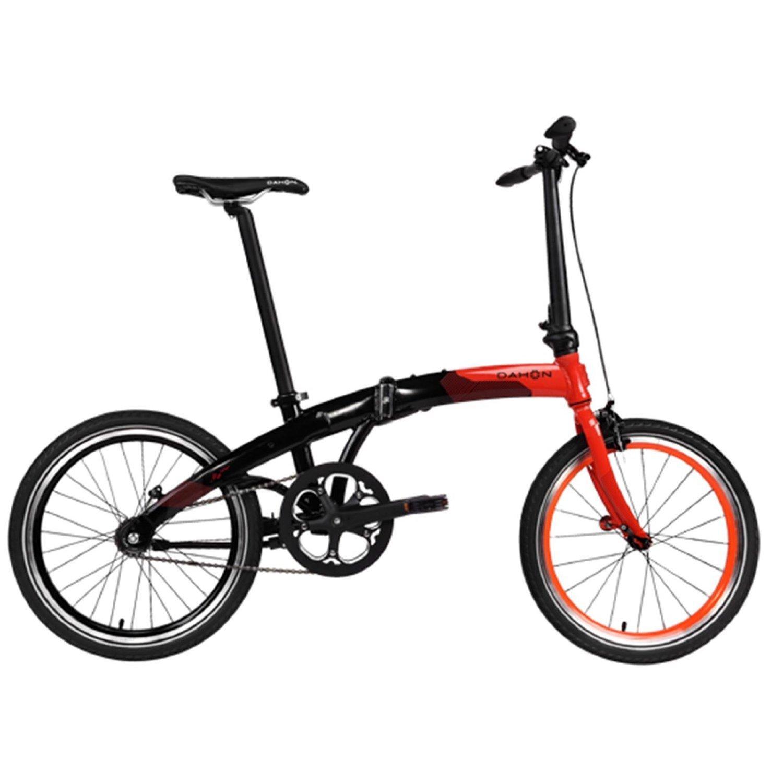 Bicicleta plegable Dahon Modelo Mu Uno
