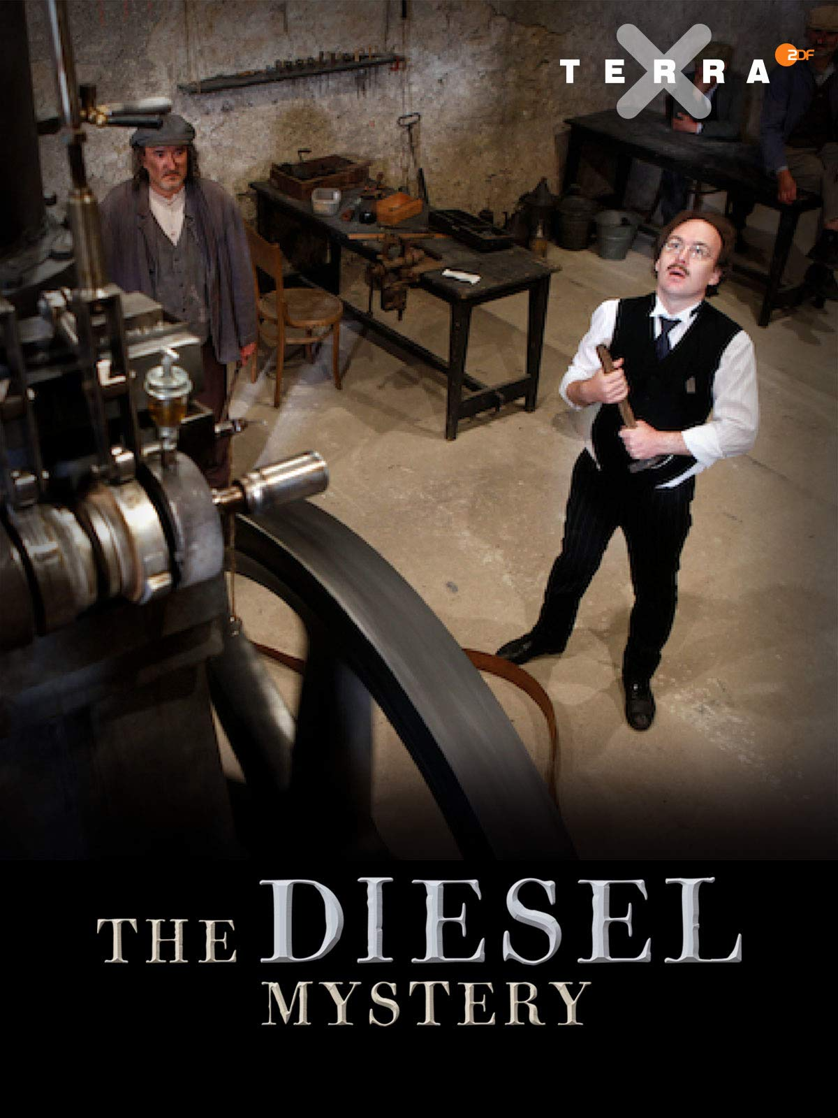 The Diesel Mystery on Amazon Prime Video UK