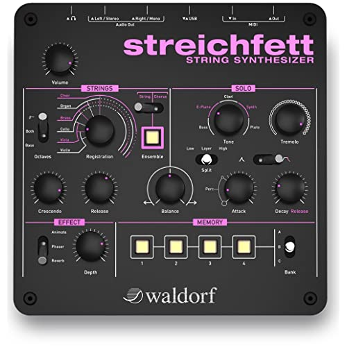 Waldorf Streichfett