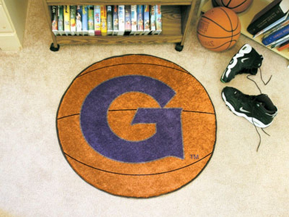 Georgetown Hoyas Basketball Rug