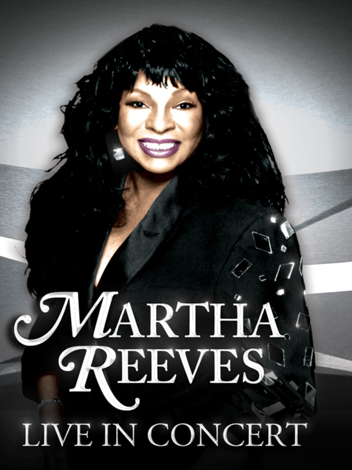 Martha Reeves - Live in Concert