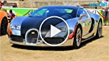 LaFerrari Demolishes Bugatti Veyron In Drag Race:...