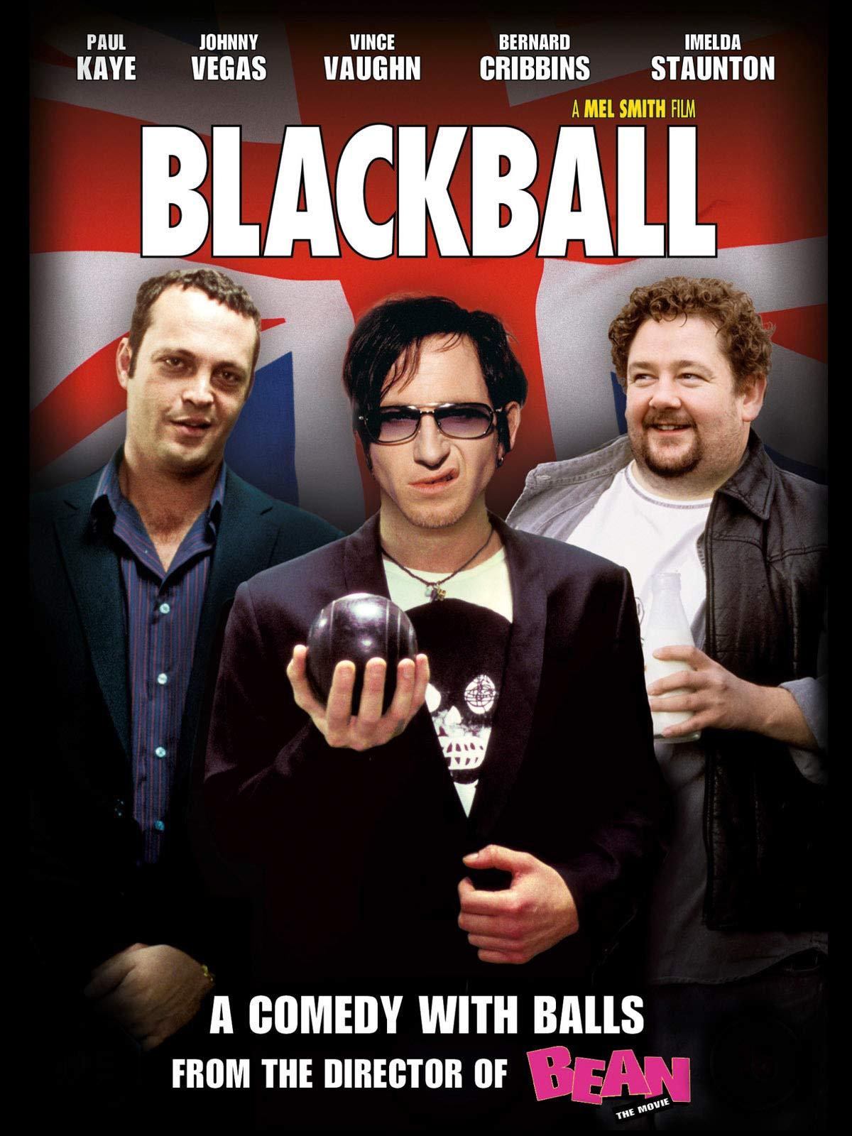 Blackball on Amazon Prime Video UK