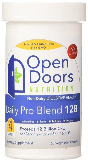 Daily Pro Blend 12B