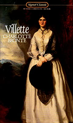 Bronte Charlotte : Villette (Sc) (Signet classics)