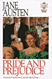 Pride and Prejudice (Courage Literary Classics)