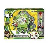 Ben 10 Alien Creation Chamber, Green