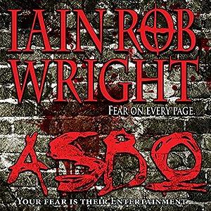 ASBO Audiobook
