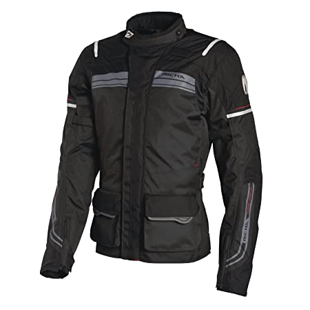 Richa Phantom jkt.black S