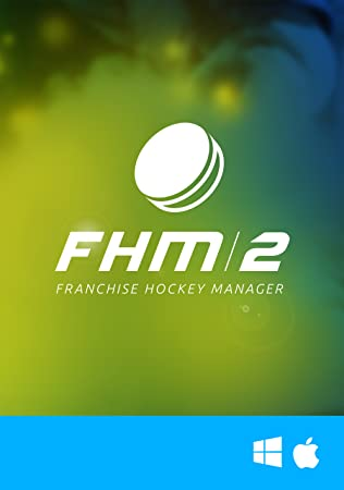 Franchise Hockey Manager 2 [Online Game Code]