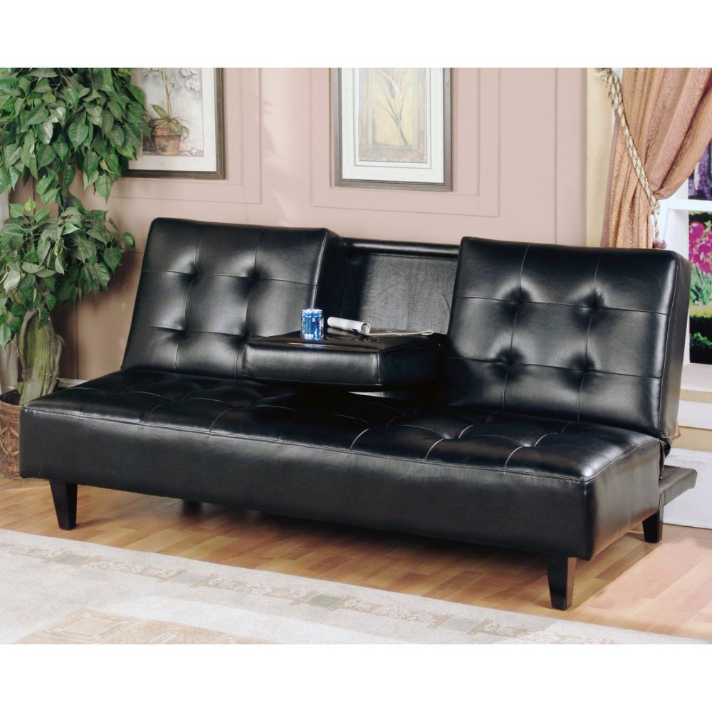 Milton Green Verano Convertible Sofa -