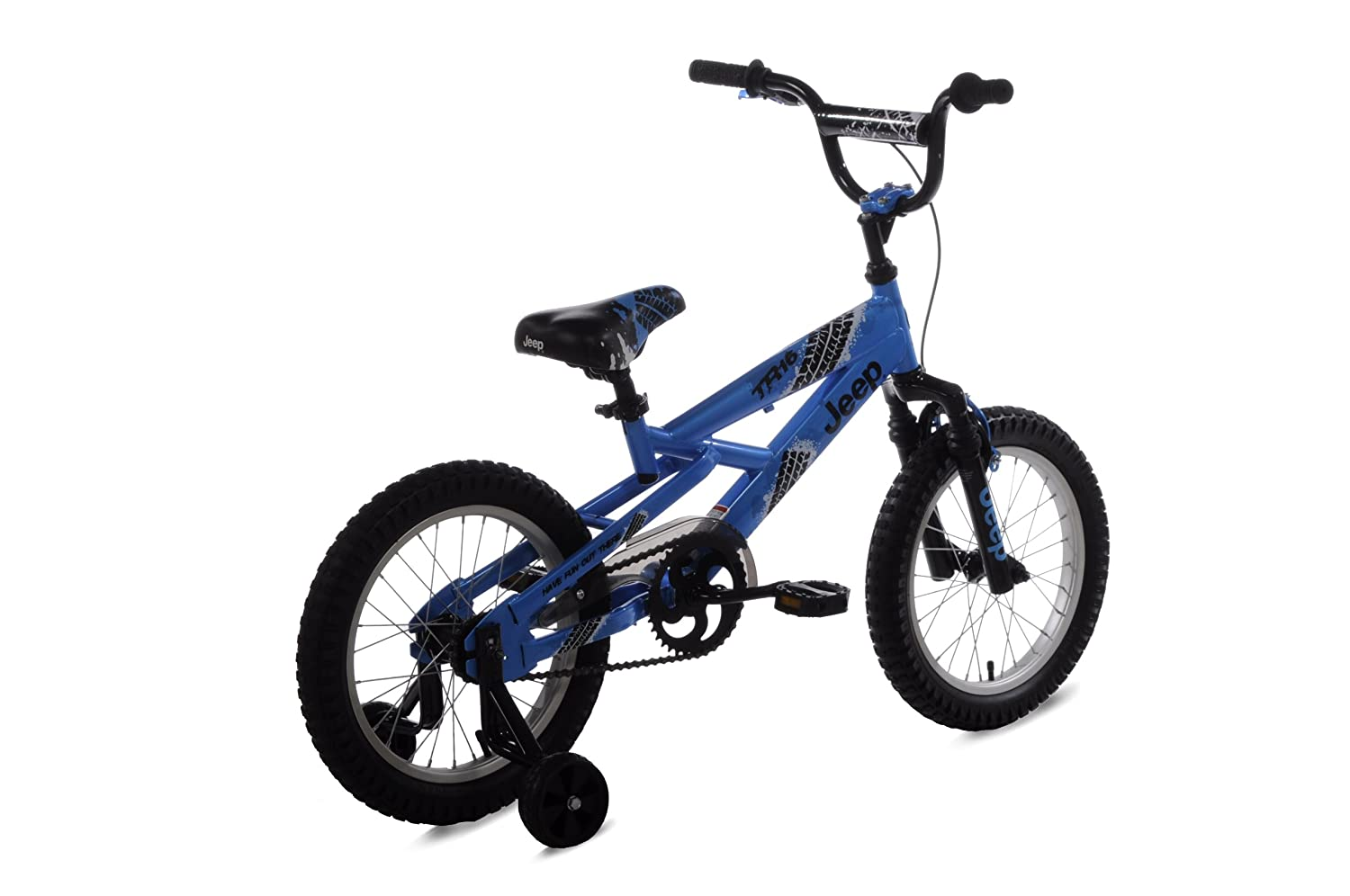 Cheap Bikes For Boys Amazon com Jeep Boy s Bike