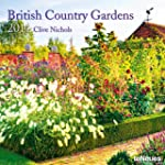 2014 British Country Gardens Wall Cal...