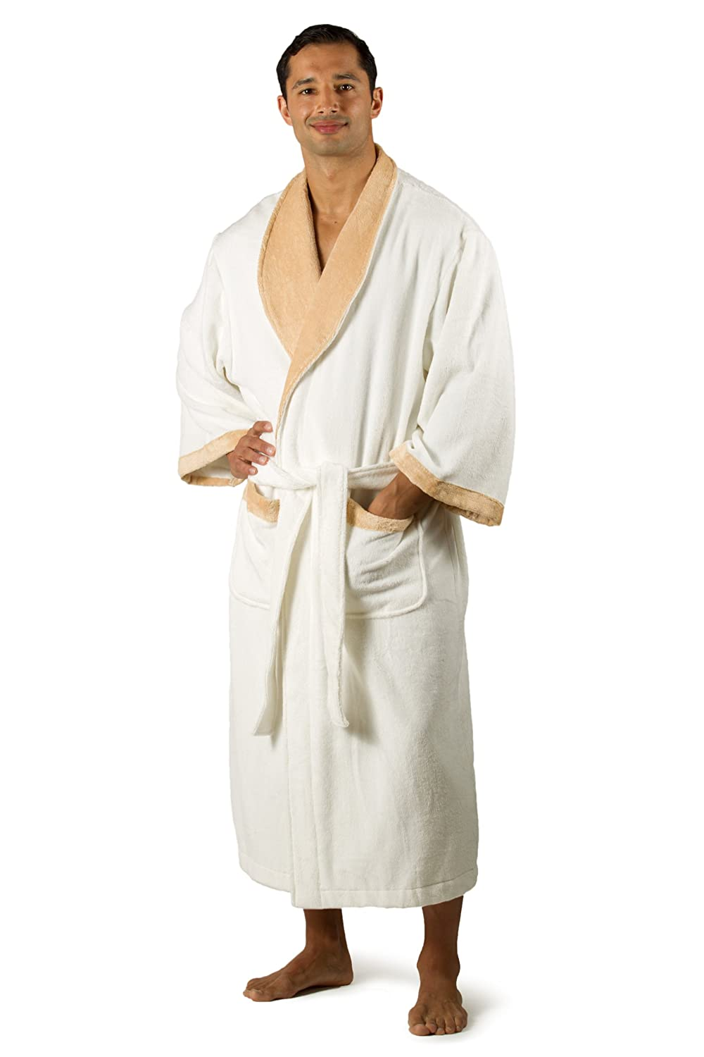 Robes Mens Terry Cloth