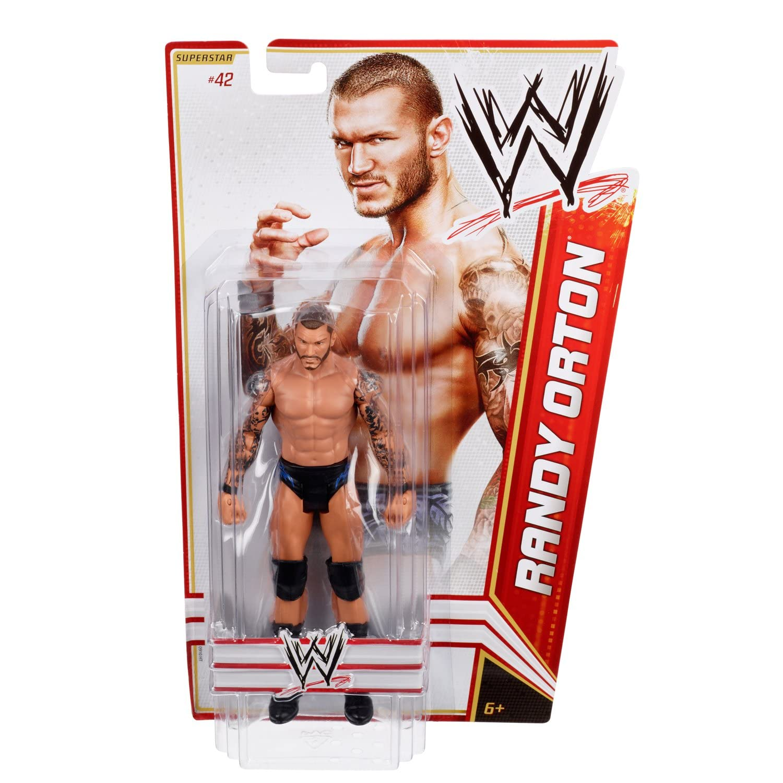 WWE Superstars Series 19 (2012) 71ADDvlzUWL._AA1500_