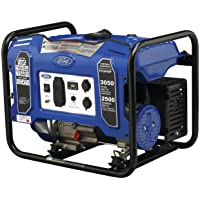 Ford FG3050P 3050 Watt Gasoline Portable Generator (Blue)