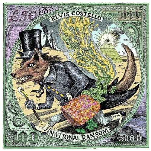 Elvis Costello - National Ransom - Zortam Music