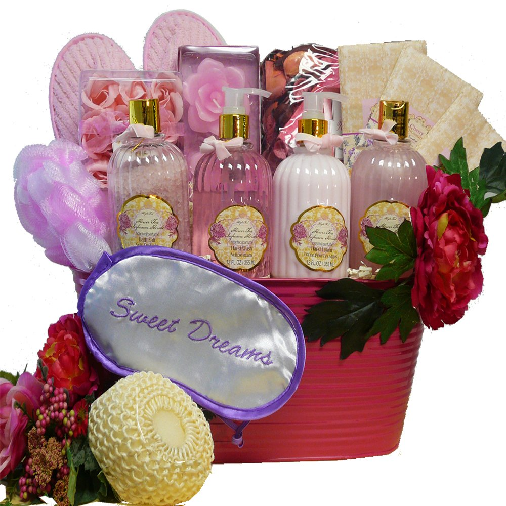Bath And Body Mothers Day Gift Basket Ideas 2017 2018