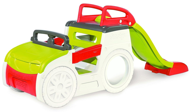 Smoby 840200 – Abenteuer-Spielauto bestellen