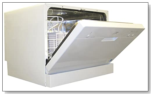 Spt Sd 2202s Countertop Dishwasher Review