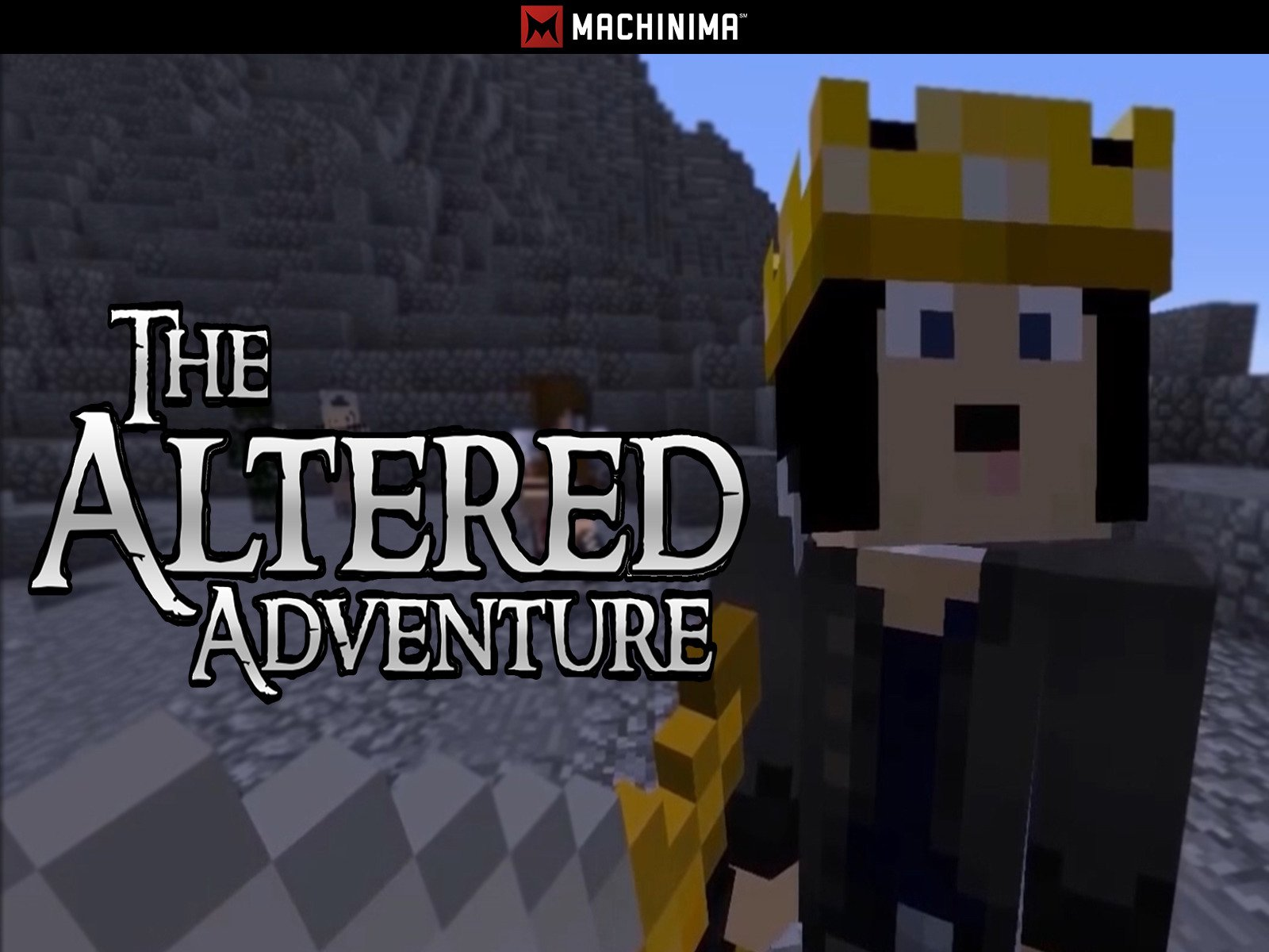The Altered Adventure - Season 1