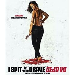 I Spit On Your Grave: Déjà vu (Special Edition) [Blu-ray]