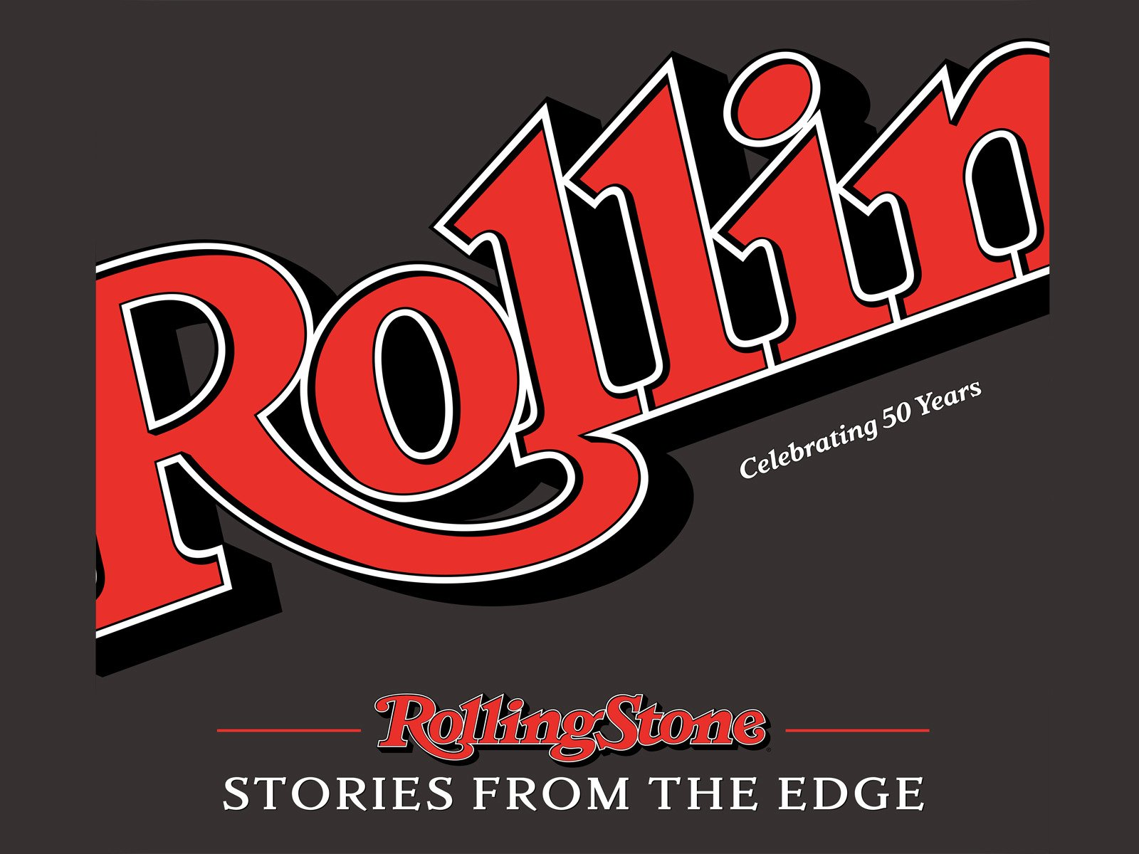 Rolling Stone: Stories from the Edge on Amazon Prime Video UK