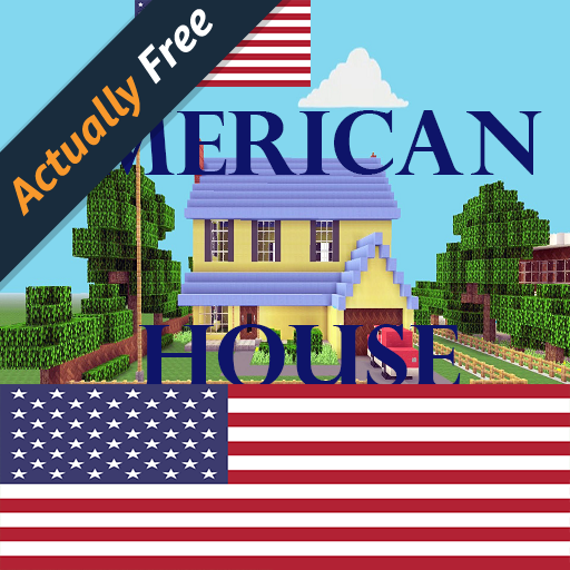 American house build ideas (American Games compare prices)