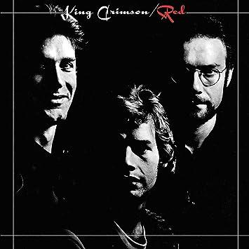 King Crimson [4] - 癮 - 时光忽快忽慢,我们边笑边哭!