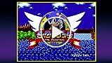 Classic Game Room - SONIC THE HEDGEHOG For Sega Genesis...