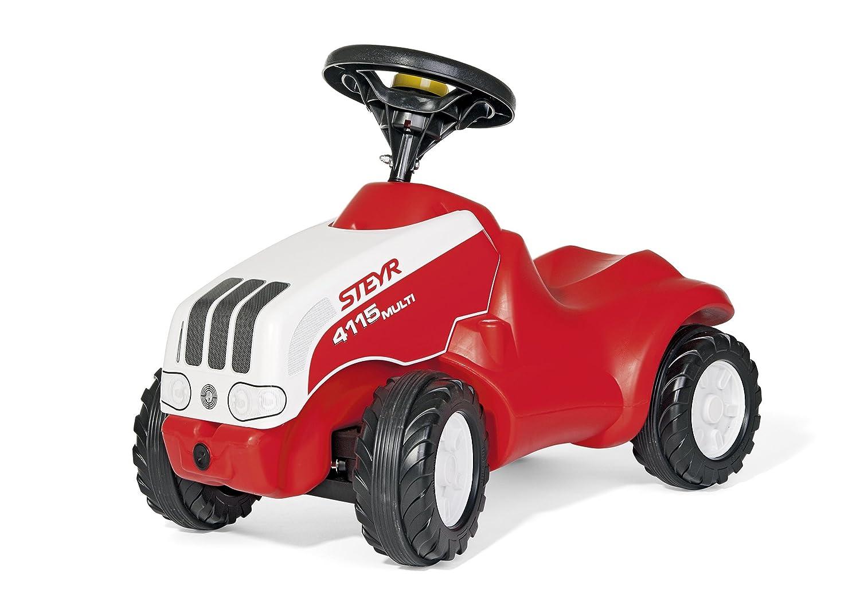 FS Steyr CVT Rutschfahrzeug Kinder Traktor