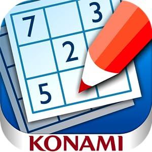 Sudoku: Daily Challenge from 株式会社コナミデジタルエンタテインメント