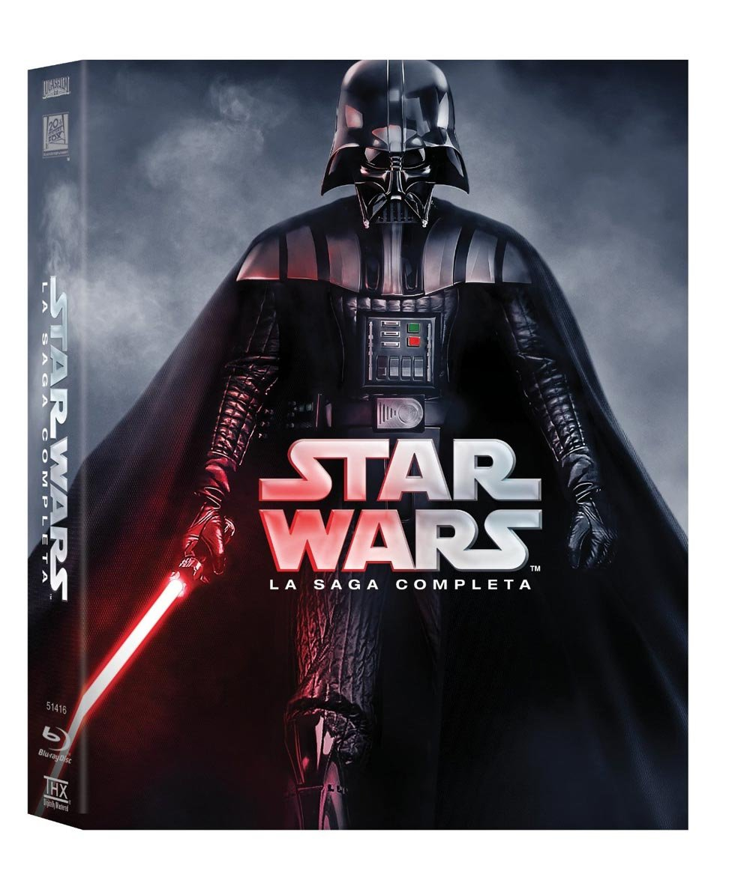 Guerre Stellari - La saga completa
