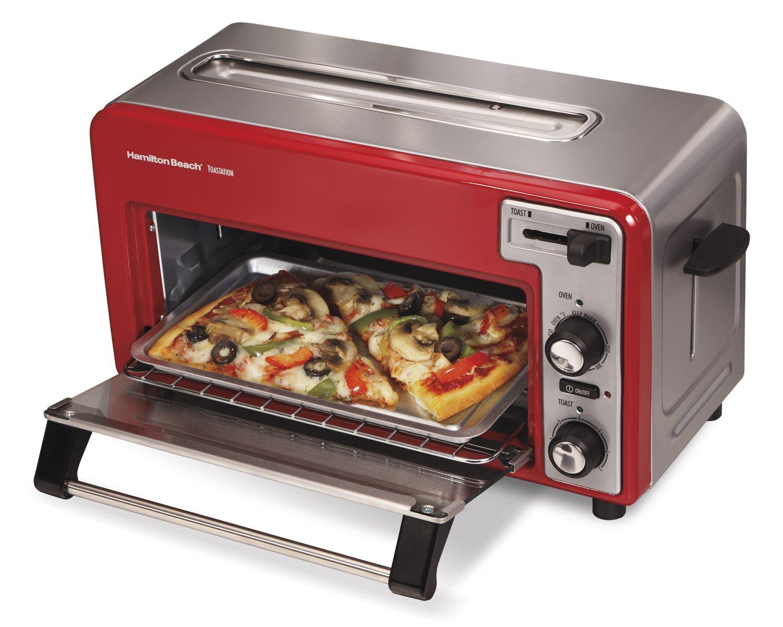 Hamilton Beach Toastation Toaster Ovens Ebay