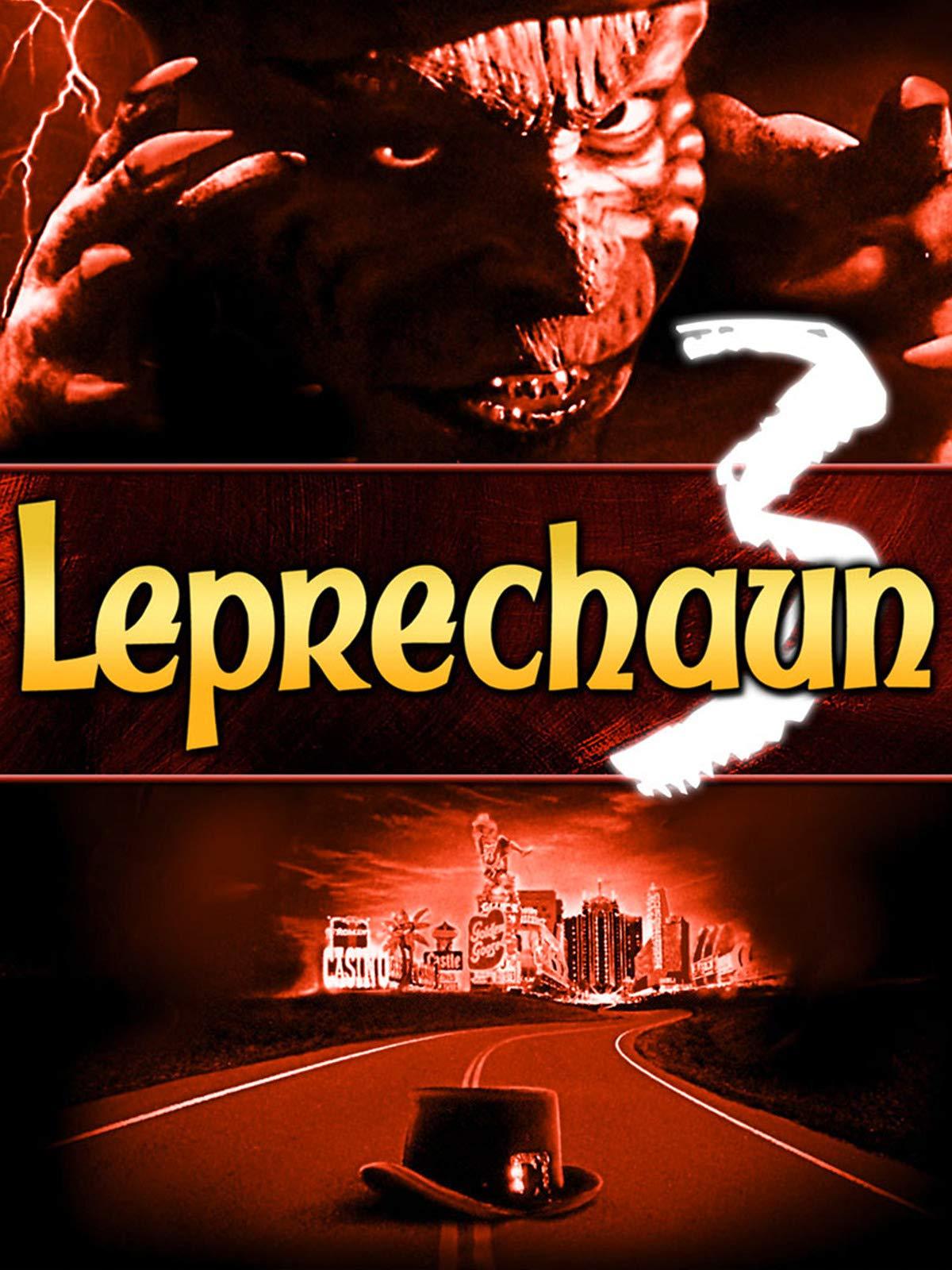 Leprechaun 3 on Amazon Prime Video UK