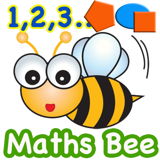 Amazon.com: Funny Math Bee Learning Kits: Appstore for Android