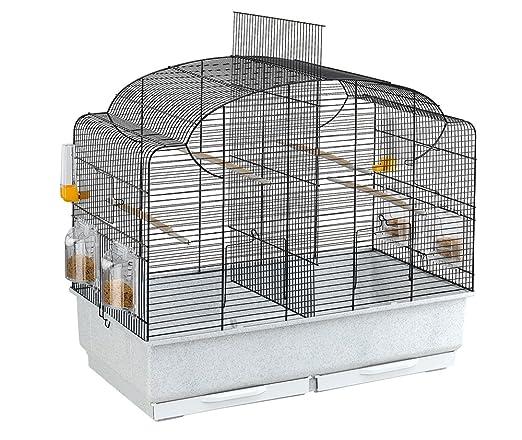 Vogelkäfig Komplettausstattung