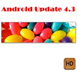 android update 4.3