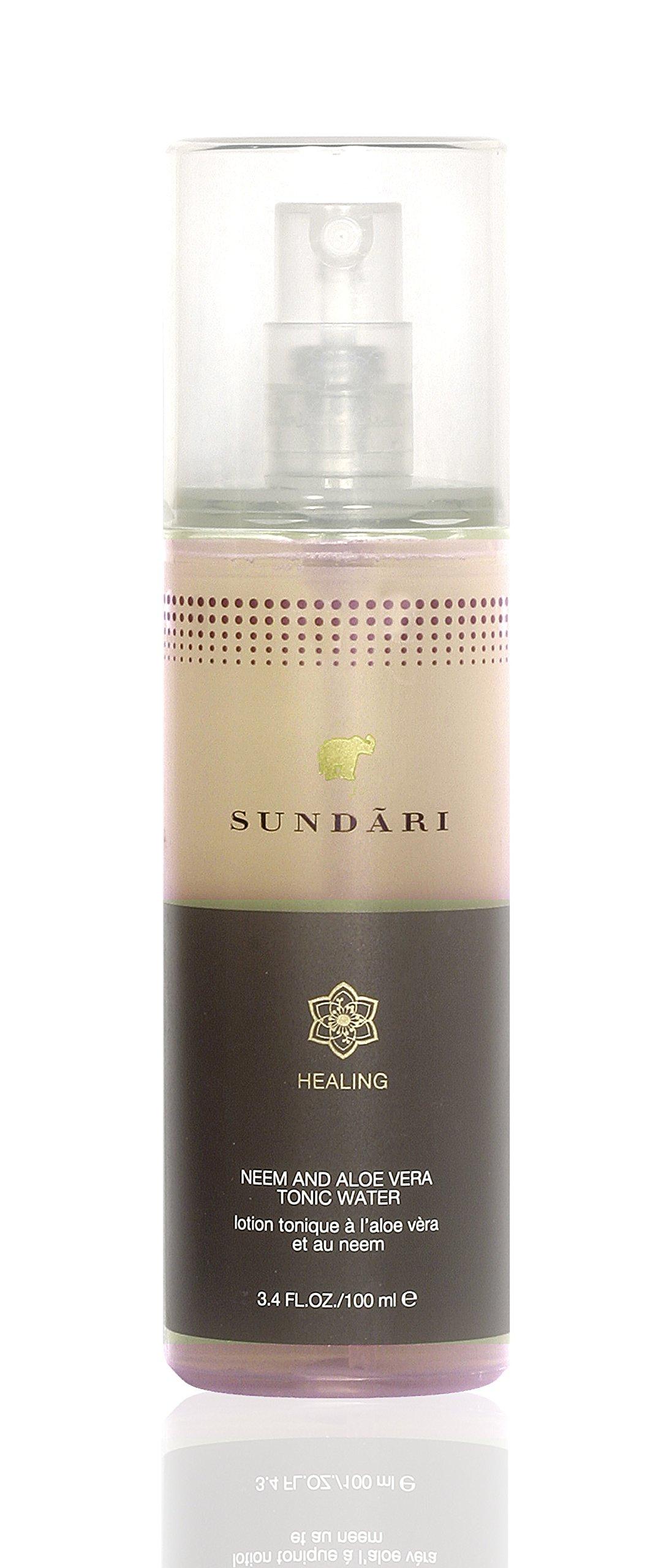 Aloe Vera Sundari Neem Tonic Water