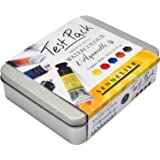 Sennelier French Artist l'Aquarelle Watercolor Test Pack - Set of 5 (Tamaño: Arial Toys & Games Ltd95)