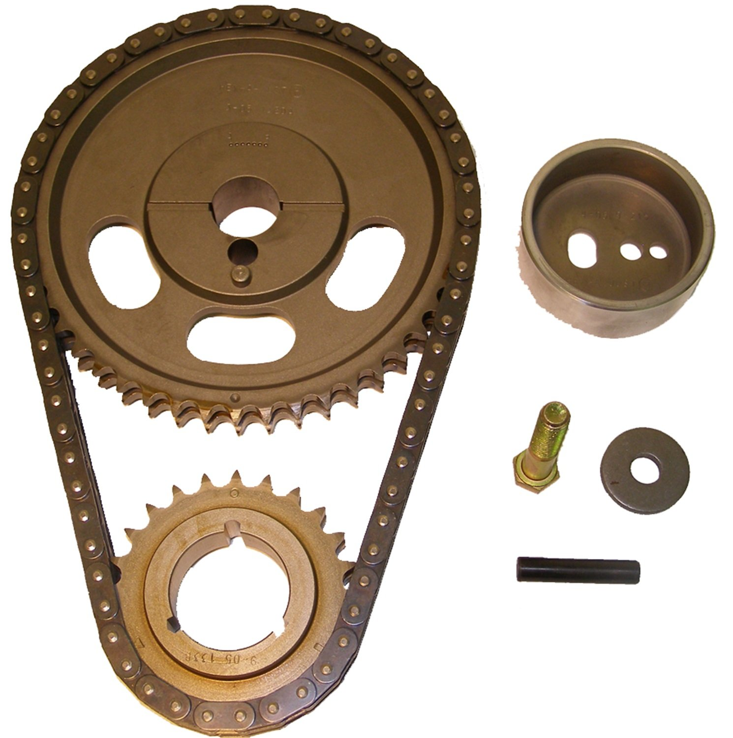 Cloyes 9-3121A-10 Hex-A-Just True Roller Engine Timing Set