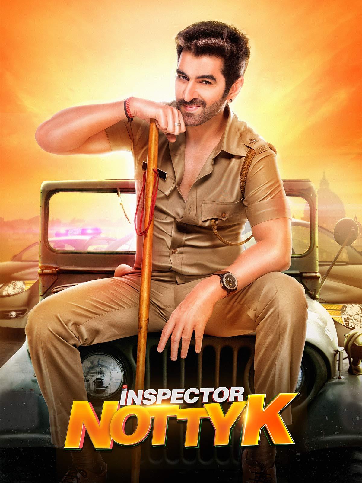Inspector NottyK