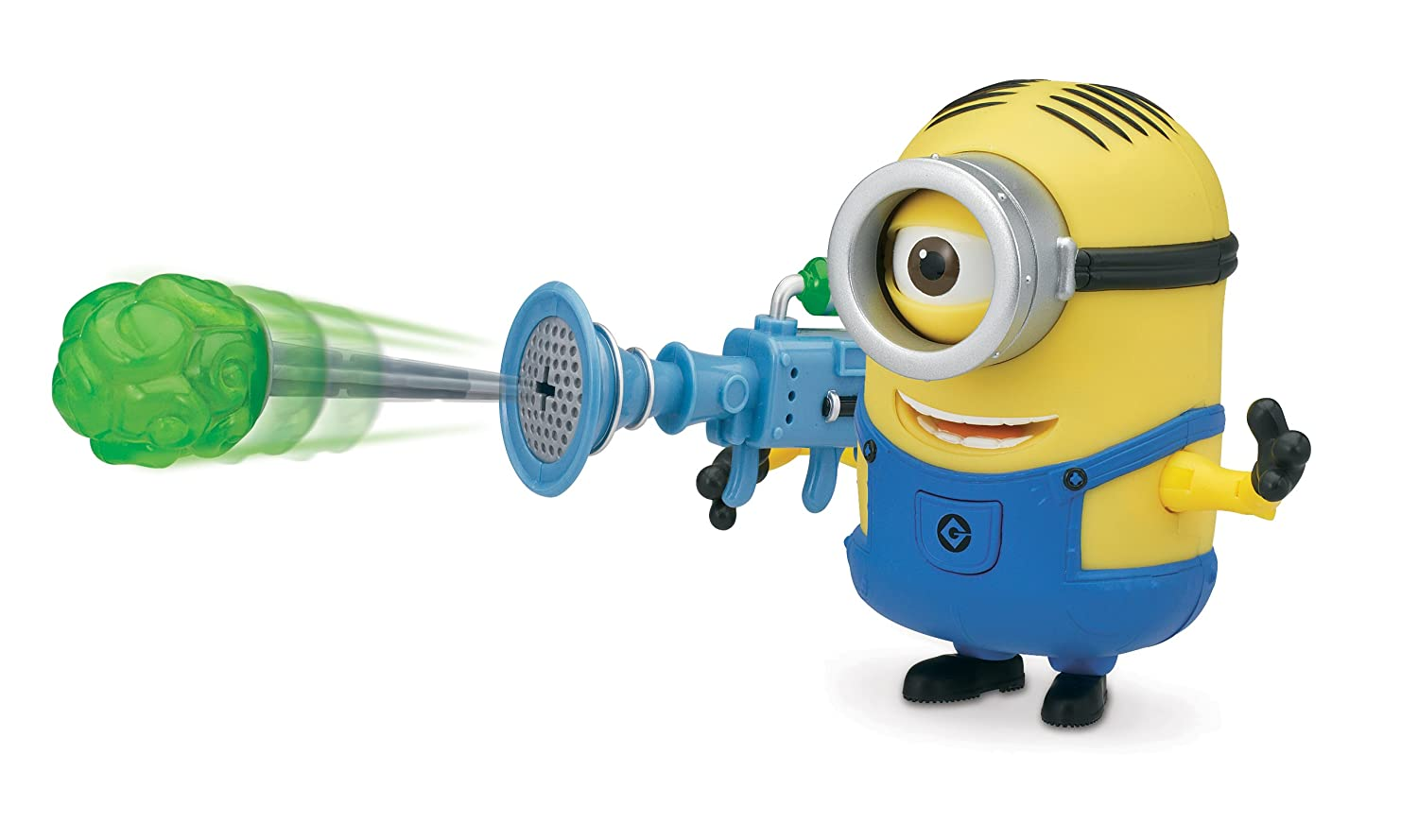 Despicable Me 2 Deluxe Action Figure Series