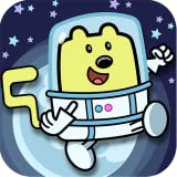 Wubbzy's Space Adventure