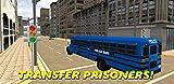 Prison Bus Driving Simulator 3D
