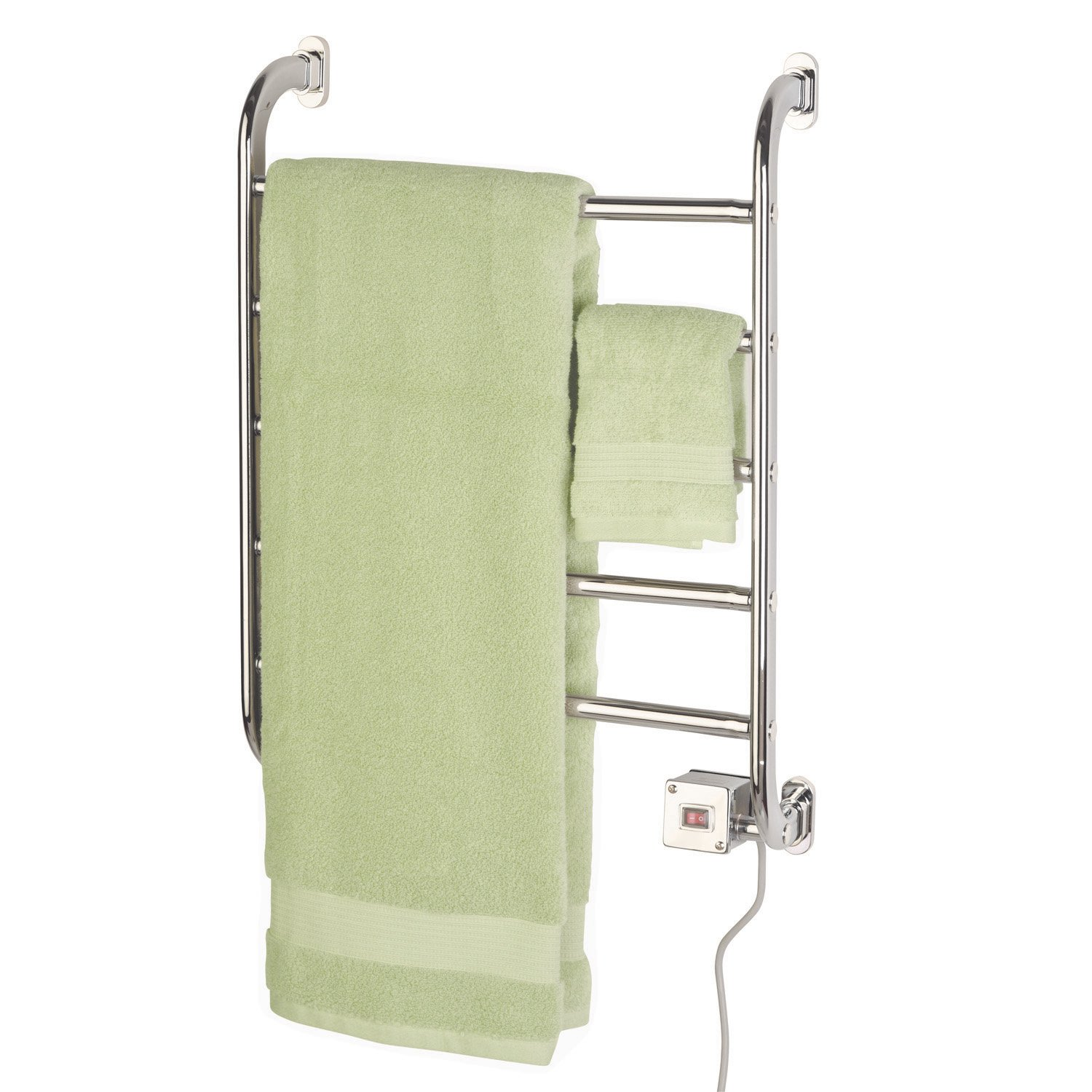 Top 10 Best Wall Mounted Towel Warmers 2019-2020 - cover
