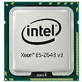 HP 793036-B21 XL1X0R GEN9 E5-2643V3 KIT