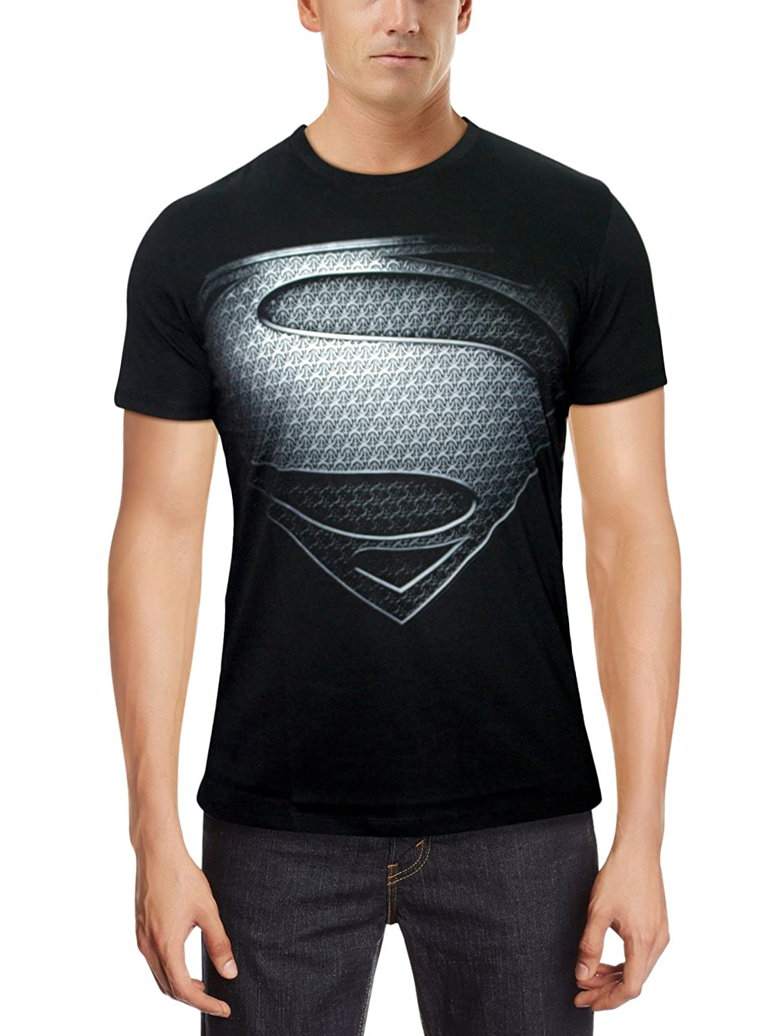 Black t shirt amazon - Free Authority Men S Round Neck T Shirt Black Small Amazon In Clothing Accessories
